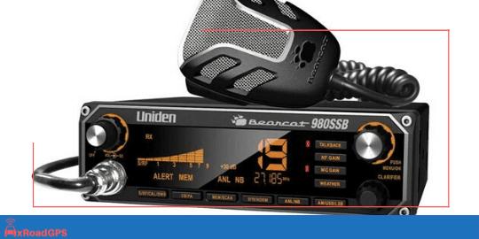 Uniden 980 SSB Review