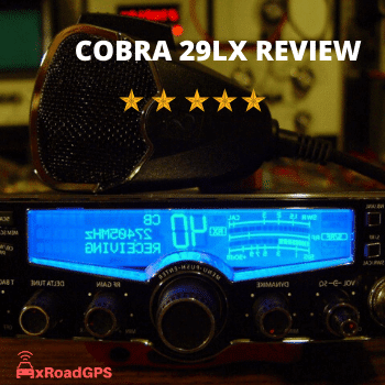 Cobra 29 LX Review