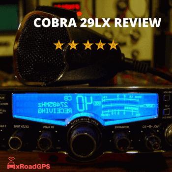 Cobra 29 LX Review