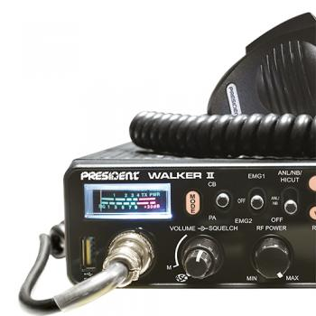 President CB radios