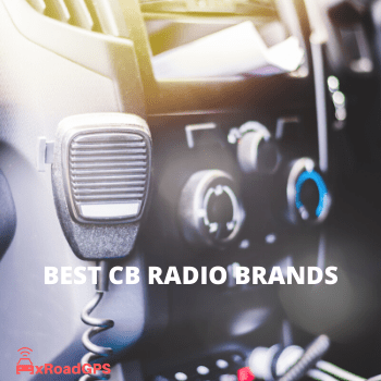 best CB radio brands in the market