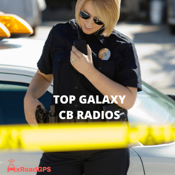 what is the best Galaxy CB radio