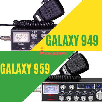 Galaxy 949 VS 959 comparison