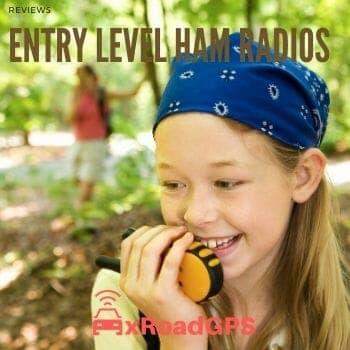 best ham radio for beginners