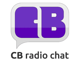 CB Chat trucker CB app