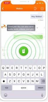 Voxer free CB radio app