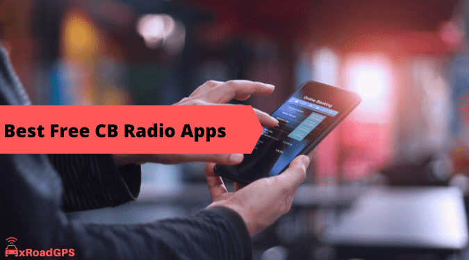 best CB radio app for android and iphone