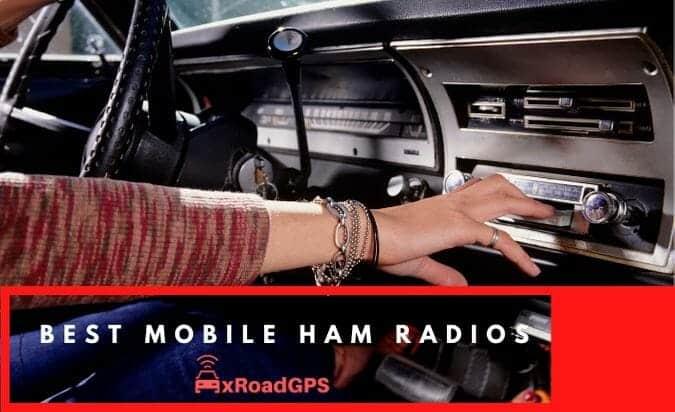 best mobile ham radio reviews