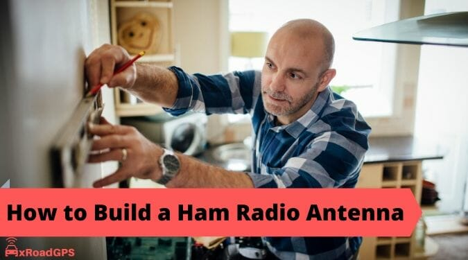 diy ham radio antenna tips