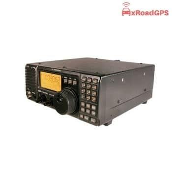 ICOM IC-718 specs