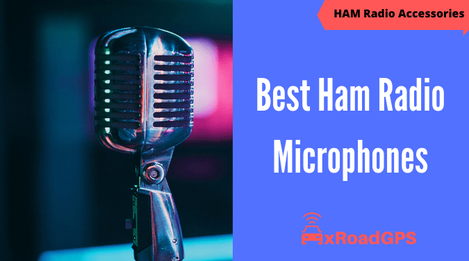 best microphone for ham radio